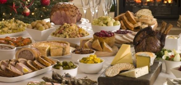 Quais pratos serão servidos na sua casa?