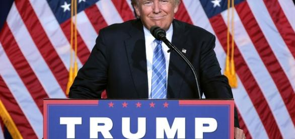 rump's stock concerns some. Wikimedia/Gage Skidmore https://en.wikipedia.org/wiki/Donald_Trump#/media/File:Donald_Trump_by_Gage_Skidmore_12.jpg