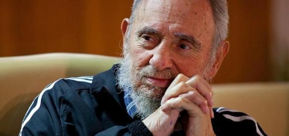 Tanti messaggi in memoria di Fidel Castro