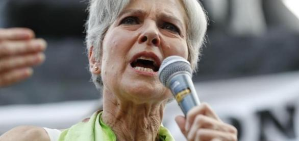A new low for Jill Stein - The Boston Globe - bostonglobe.com