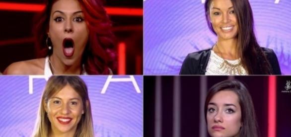 Adara vs. Bea y Michelle vs. Rebeca: doble duelo, hoy en 'Gran ... - wordpress.com