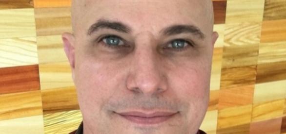 Ator segue confiante na luta contra o câncer