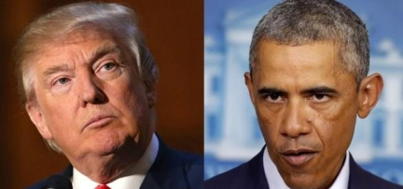 BREAKING: Trump Makes Shock Claim About Obama and Syrian Refugees ... - conservativetribune.com