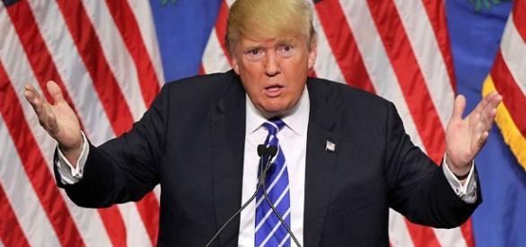 Donald Trump Loses Georgia Primary Delegates To Ted Cruz ... - inquisitr.com