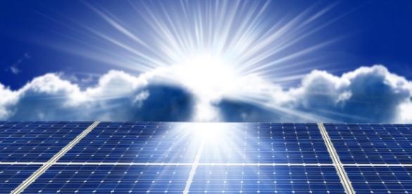 Energia solar é onde o futuro e o presente se misturam