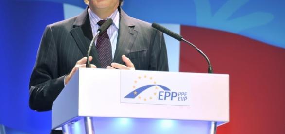 François Fillon la nuova Repubblica