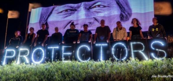 Hundreds of Veterans Prepare to Deploy to Standing Rock to Resist ... - trofire.com