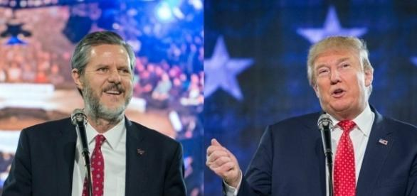 Jerry Falwell Jr. Endorses Donald Trump; Here's How Other ... - christianitytoday.com