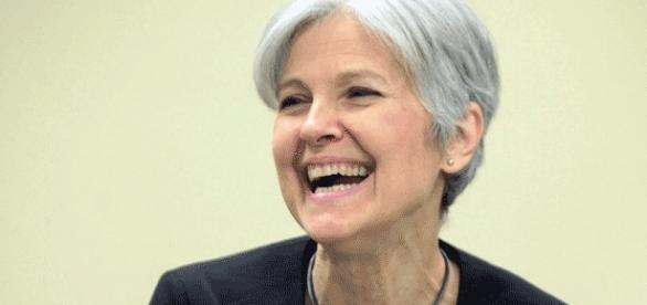 La candidat écologiste, Jill Stein, pourrait porter Hillary Clinton à la Maison Blanche