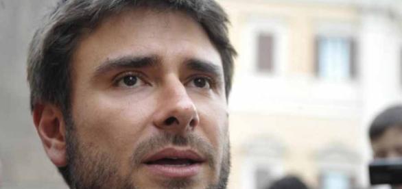 M5S, Alessandro Di Battista intervistato da Lucia Annunziata - palermomania.it