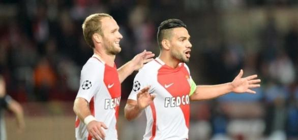Monaco : chaud devant ! - Ligue des champions - Football - lefigaro.fr