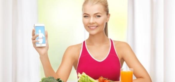 Saiba como perder peso tendo o smartphone como seu aliado