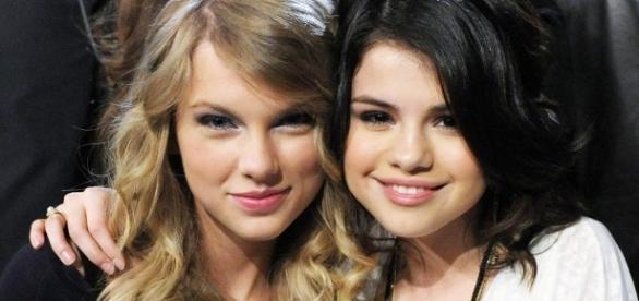 Selena Gomez e Taylor Swift eram as melhores amigas