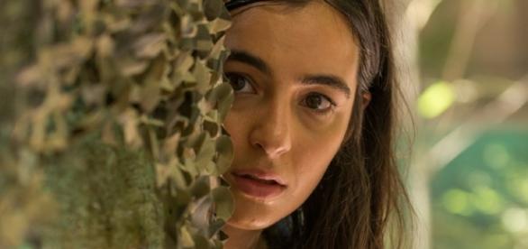 Tara no sexto episódio da sétima temporada de TWD