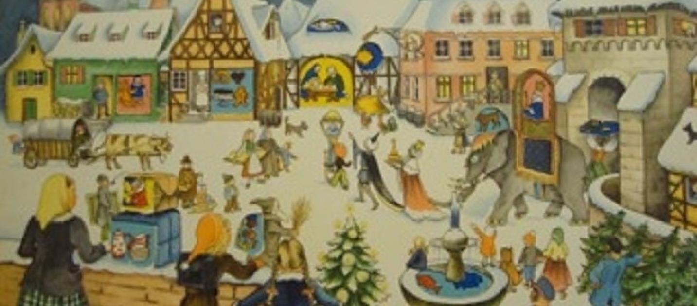 free printable catholic christian advent calendars advent wreaths