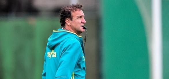 Cuca deixa o Palmeiras após conquistar o Campeonato Brasileiro de 2016
