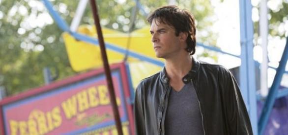 Damon realmente está disposto a matar todos seus amigos