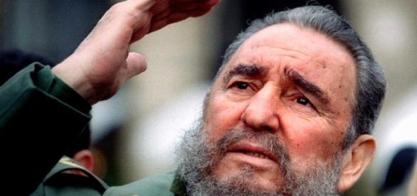Despiden los restos de Fidel Castro en La Habana