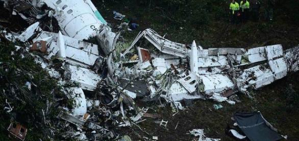 Detalhes do terrível acidente que vitimou 77 pessoas