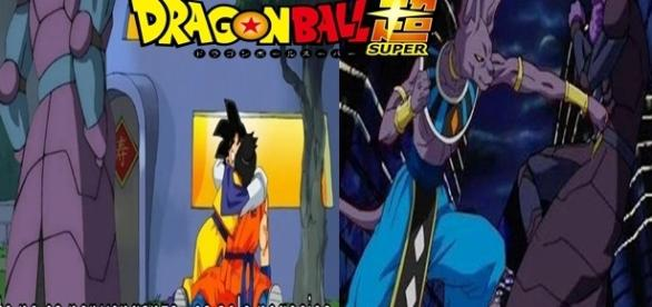Dragon Ball Super 71 : Goku muere