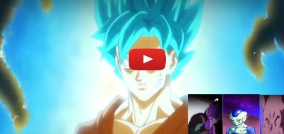 'Dragon Ball Super': the one that wants Goku dead in the next arc! (Video). Wikipedia Photos.