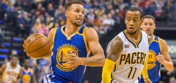Golden State Warriors comienza a mostrar su mejor versión.