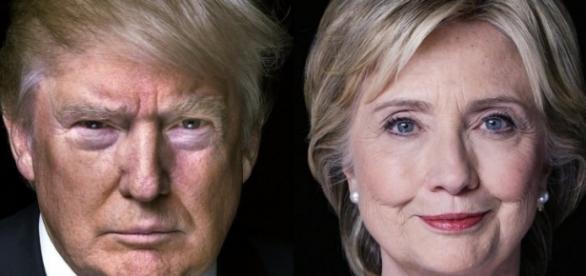 Mesmo vencendo a eleição, Trump quer investigar a adversária (Foto: Reprodução)