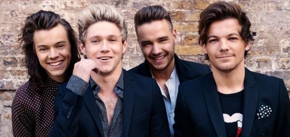 Niall Horan confirmou que o One Direction vai regressar