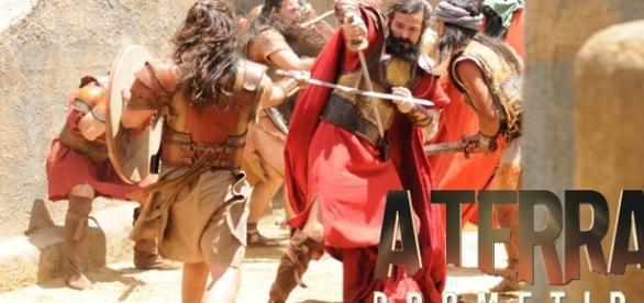 Primeira batalha de Israel no Reino de Ai