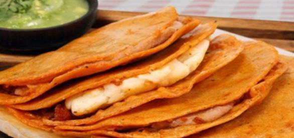 Segunda Mano — A SIMPLE VISTA - Tacolandia. Tipos de Tacos... - segundamanosocial.com