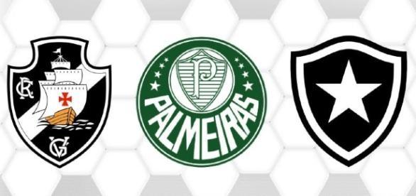 Times voltam a jogar a primeira divisão juntos (foto: blogdopaulinho.com.br)