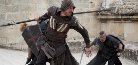 Assassin's Creed: 14 things we learned on the set of Michael ... - digitalspy.com