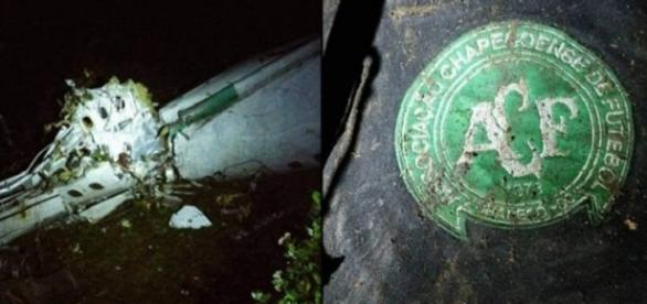 Avião que levava o time da Chapecoense caiu e deixou 75 mortos