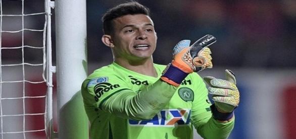 Danilo não resiste aos ferimentos