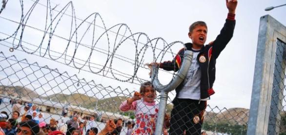 Das Flüchtlingsthema muss endlich gut gelöst werden!