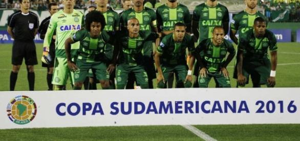 El equipo iba a disputar la Copa de Sudamérica pero encontraron antes la muerte