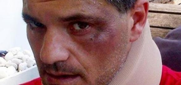 La amenaza velada de una integrante de PACMA a Frank Cuesta