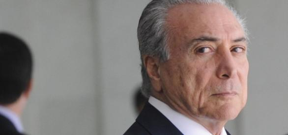 Presidente do Brasil, Michel Temer