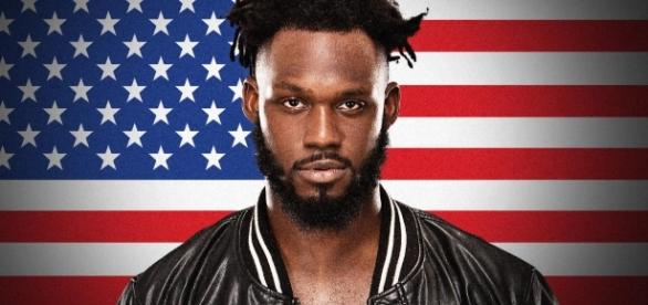 Rich Swann - courtesy of wwe.com