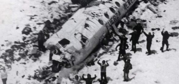 Se cumplen 43 años de la tragedia de los Andes - Diez - Diario ... - diez.hn