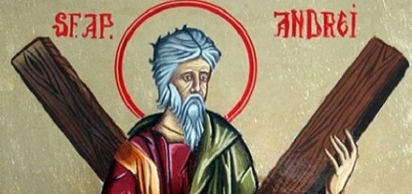 Sfântul Andrei: De ce se așează FETELE între două oglinzi, GOALE, cu lumânări în mână