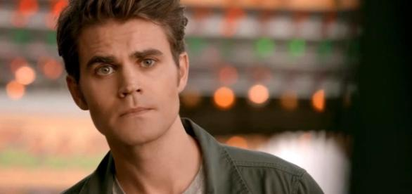 The Vampire Diaries 8ª temporada: Stefan (Paul Wesley) irá se sacrificar no próximo episódio (Foto: CW/Screencap)