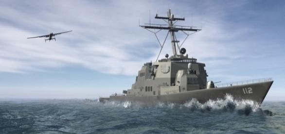 UE va investi în nave de luptă și drone, ca parte a planului pentru crearea armatei europene