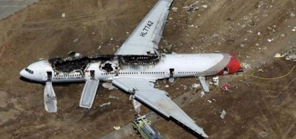 Veja os piores acidentes da história relatados até hoje
