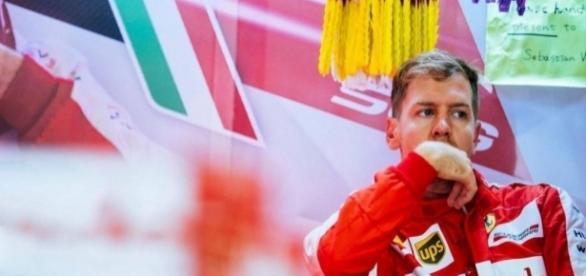 """Briatore: """"Los problemas de Vettel muestran lo bueno que era ... - laf1.es"""