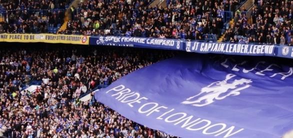 Chelsea vs Everton [image: c1.staticflickr.com]