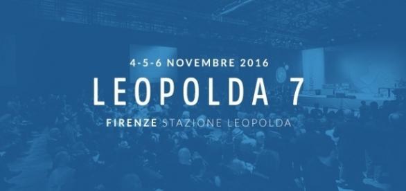 Da venerdì a domenica in programma la Leopolda 7 a Firenze