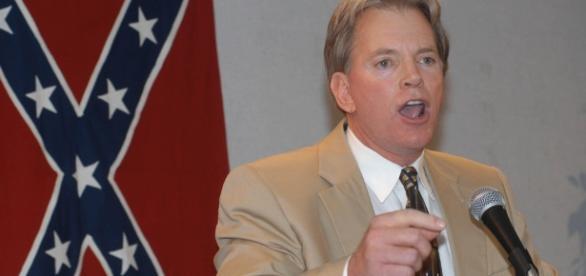 David Duke: Voting against Donald Trump is 'treason to your ... - politico.com