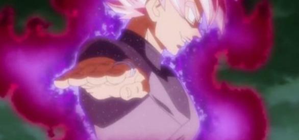 'DBS': Goku y Vegeta se fusionan en Veggeto Super Saiyajin Azul. Fotos Wikipedia.