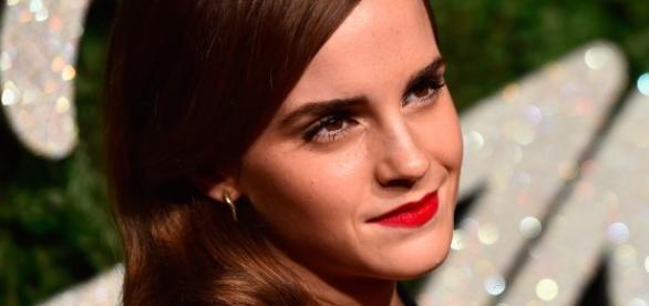 Emma Watson - atriz de Harry Potter